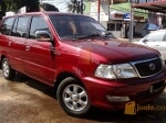 Foto Toyota Kijang Lgx 1.8 Mt New Model 2002 Merah...