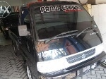 Foto Suzuki pick up carry futura 1.5 2014,