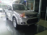 Foto Low dp new ford everest 2.5l tdci