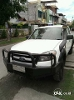 Foto Ford Ranger Double Cabin Thn 2010