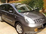 Foto Nissan Grand Livina XV 1.5 manual 2008/2009...