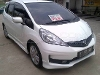 Foto Dijual Honda Jazz All New Jazz RS Facelift (2012)