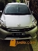 Foto Toyota agya type g automatic 2014