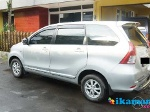 Foto Jual All new Avanza 2011 Silver Mulus