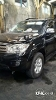 Foto Toyota Fortuner Th 2009 Hitam 2.7 G Lux Matic...