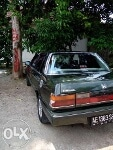 Foto Honda Civic wonder th 87 muluss