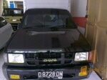 Foto Isuzu new panther box full alum 2011/2010 stnk...