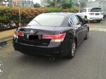 Foto Honda Accord 2.4 VTiL AT 2011 Kredit dan Tunai