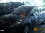 Foto Hyundai i20 sg 2011 dark grey metallic mt istimewa