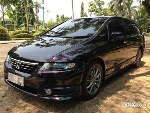 Foto Honda Odyssey Absolute Plus, Th. 2005, Km. 67.000