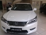 Foto Promo hot* all new accord discount special...