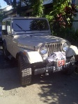 Foto Jeep CJ-7 Diesel 4x4 - 1982 Top condition