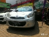 Foto Nissan March Automatic 2011