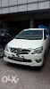 Foto Kijang Innova V Luxury Automatic 2013 Captain Seat
