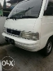 Foto Pick up Suzuki Carry th 2013