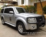 Foto Ford Everest 2008