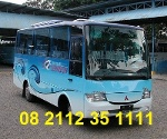 Foto Karoseri medium bus standrad - deluxe - super...