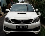 Foto Grand New Fortuner TRD Diesel A/T 2013 Akhir...