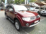 Foto Pajero Sport Exceed 2.5 At