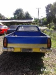 Foto Holden Belmont Wb Matic