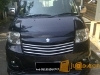 Foto Suzuki APV Luxury 2009 Metic Warna Hitam Km 50rb