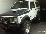 Foto Jimny Katana Gx 2002 Mint Condition