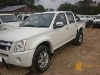 Foto Double Cabin Isuzu D-Max Rodeo 3.0 D 4x4 M/T Th...