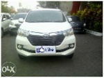 Foto Xenia airbag like great new kondisi perfect...