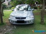 Foto Jual honda city z th 2000 full modif
