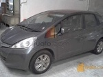 Foto Honda Jazz S (Polished Metal, dll) 2014