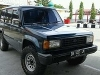 Foto Dijual 1990 Chevrolet Trooper