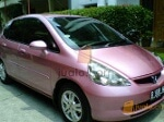 Foto Honda Jazz IDSI AT 2005 (Antik / Simpanan) km...