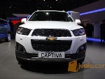 Foto Chevrolet captiva 2.4 AT free Voucher Bensin...