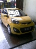 Foto All New Picanto Rp. 110.000.000