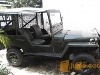 Foto Jeep willys