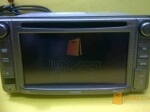 Foto Head unit standard original fortuner 2013