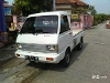 Foto Carry Pick Up 2003