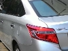 Foto Toyota All New Vios AT Silver