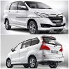 Foto Open Indent All Grand New Avanza facelift 2015,...