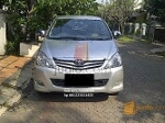 Foto Toyota kijang innova G manual th 2009