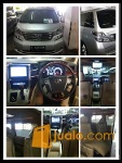 Foto Vellfire ready to use A/T type V Premium Sound