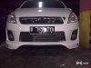 Foto Bodykit Ertiga, vios Viper, trd, avanza Add On.