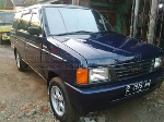 Foto Dijual Isuzu Panther Grand Royal 2.5 (1996)
