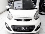 Foto Dijual KIA Picanto All New (2013)