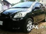 Foto Toyota All New Vios Limo 2009/2010