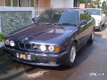 Foto Bmw 520i Th 90 Audio