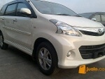 Foto New toyota avanza all type 2015 promo diskon...