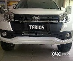 Foto Terios Airbag + Audio 2din With Rear Wiper, Anyar