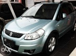 Foto SX4 Cross Over Built Up JEPANG, MULUS, Full...