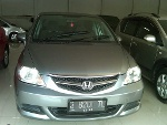 Foto Honda City Vtech Manual 2006